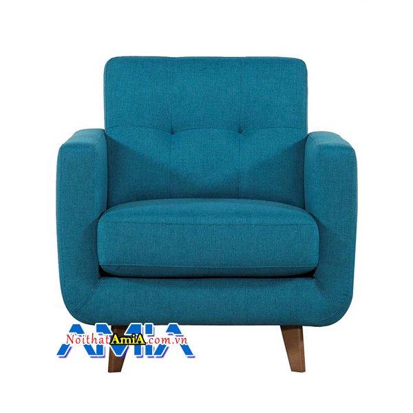 Hình ảnh sofa dạng ghế đơn hiện đại SFN14021 rất tiện dụng