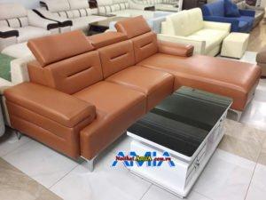 mẫu sofa hiện đại góc chữ L SFD 222