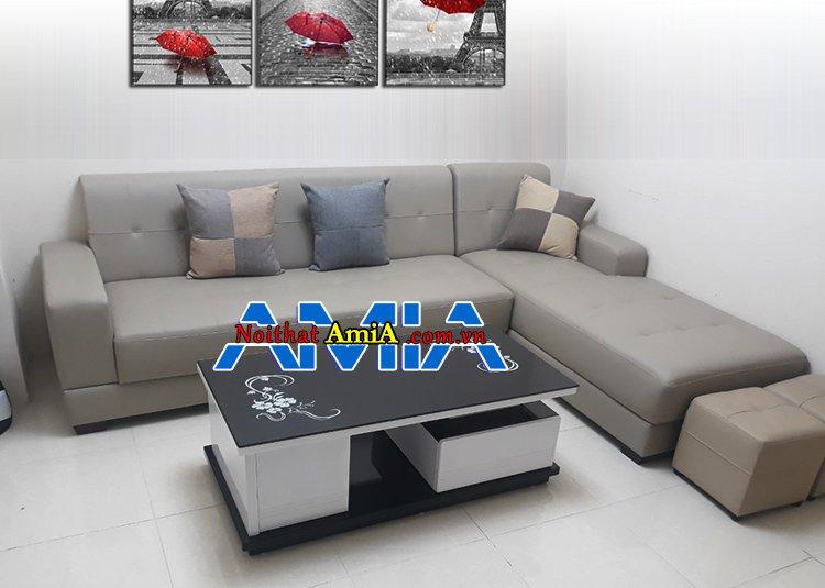 cửa hàng đóng sofa theo yêu cầu SFD101