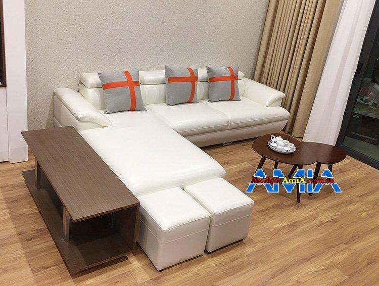 cửa hàng sofa tại Hà Nội SFD 093