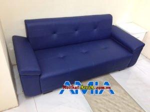 địa chỉ bán sofa giá rẻ kiểu văng uy tín SFD 113
