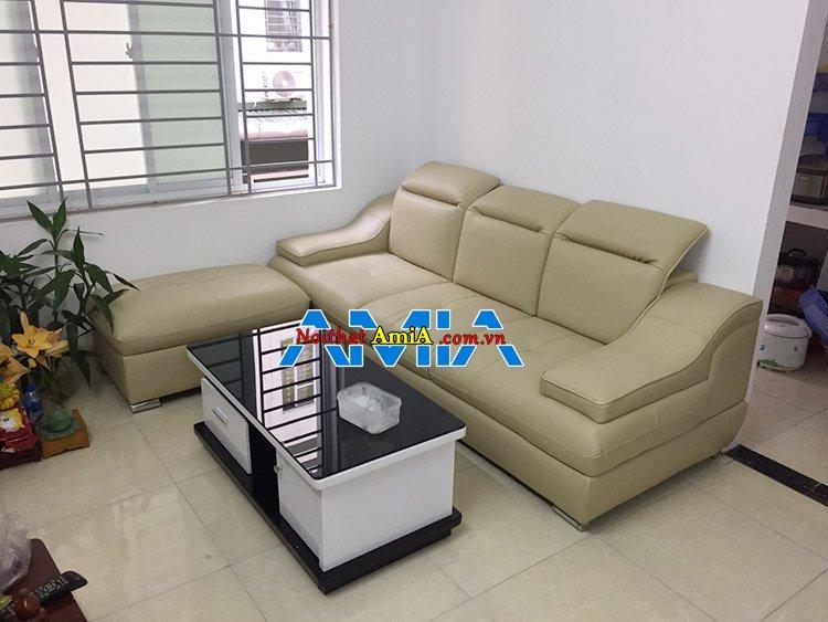 Địa chỉ mua sofa đẹp tại Hà Nội