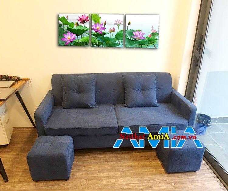 Mẫu ghế sofa văng thanh lý giá dưới 6 triệu