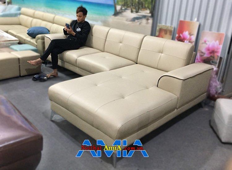 mẫu sofa tại cửa hàng AmiA SFD 192