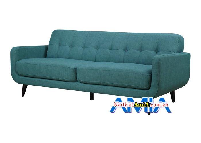 Hình ảnh mẫu ghế sofa văng mini cho phòng ngủ SFN14066
