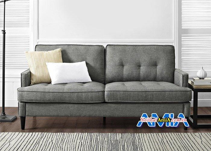 Ghế sofa phòng ngủ kích thước nhỏ SFN14057