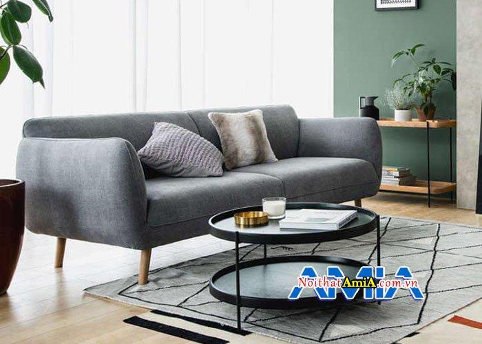 sofa văng cho phòng khách đẹp SFV 1356