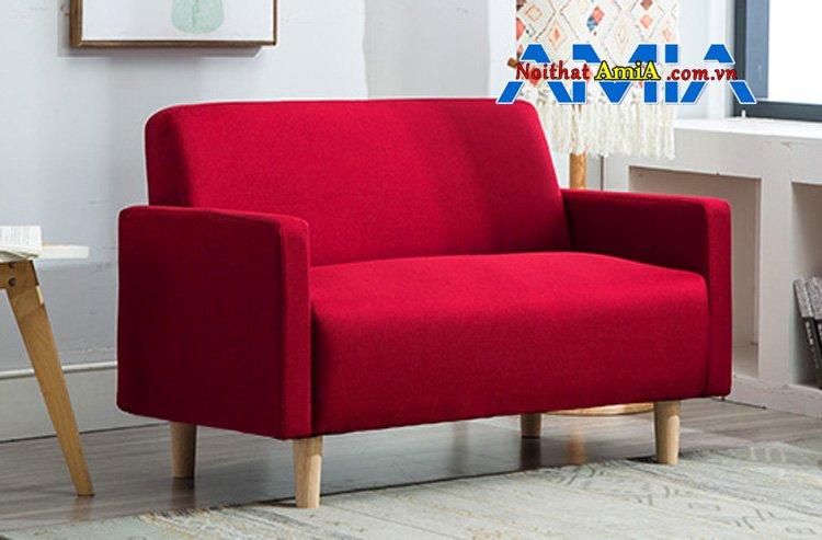 sofa văng cho tiệm nail đẹp mã SFN199297