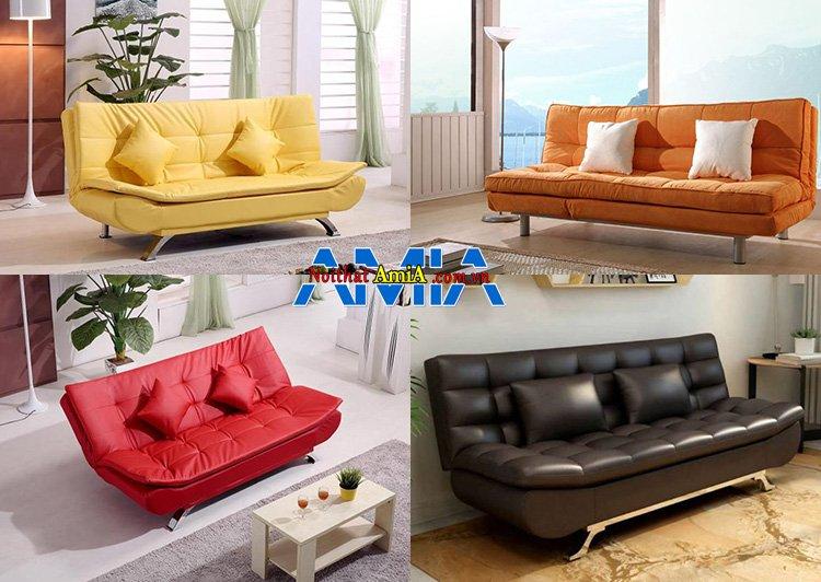 Hình ảnh Các mẫu ghế sofa thông minh cho phòng khách đẹp hiện đại