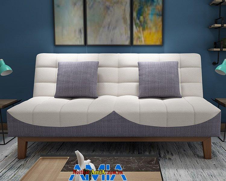 Hình ảnh Sofa cho phòng khách thông minh thiết kế dạng văng