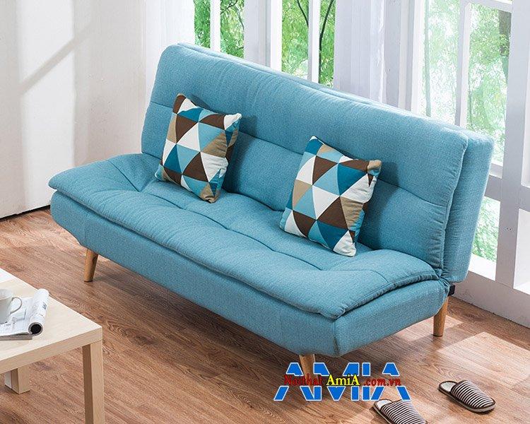 Hình ảnh Sofa văng thông minh cho phòng khách đẹp hiện đại rất tiện lợi