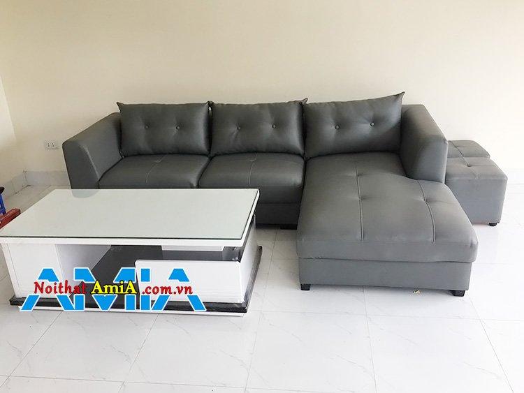 Địa chỉ mua sofa phòng khách đẹp tại Hà Nam uy tín, tin cậy