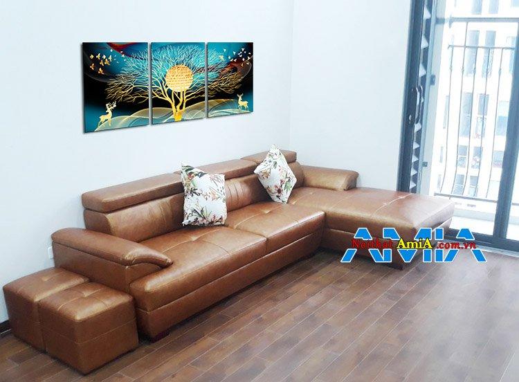 Địa chỉ mua sofa phòng khách tại Hà Nội Uy Tín