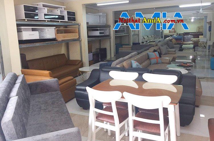 Hình ảnh Cửa hàng sofa 205 Nguyễn Xiển Hà Nội