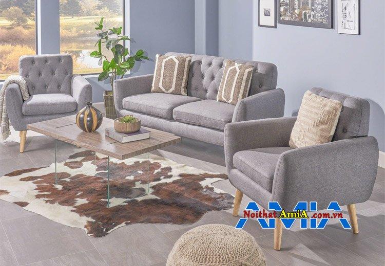 Địa chỉ mua sofa đep KTD Việt Hưng