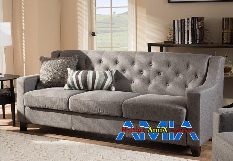 Xưởng sofa giá rẻ Kim Giang nhận đóng theo yêu cầu