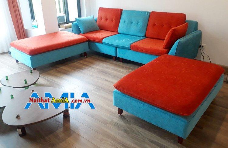 Nhận Làm sofa theo yêu cầu hợp phong thủy