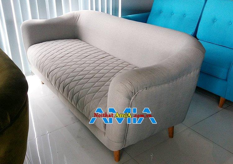 Hình ảnh mẫu ghế sofa văng đẹp Hà Nội AmiA Hà Đông
