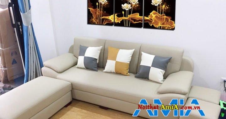 Hình ảnh ghế sofa văng 2m đẹp nhất
