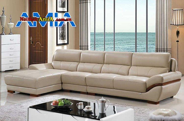 Bàn ghế phòng khách hiện đại AmiA SF1992136