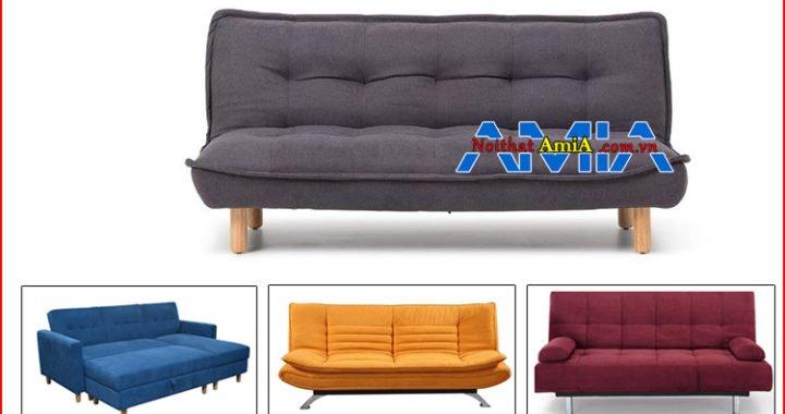 Địa chỉ mua sofa giường ở Hà Nội uy tín, giá rẻ