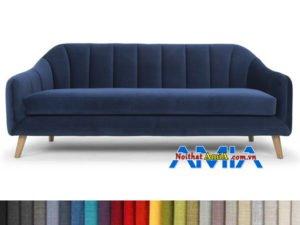 Mẫu ghế Sofa băng đẹp cho sảnh chờ bệnh viện