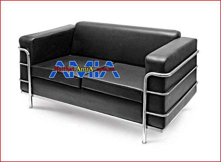 khung sofa Inox chắc chắn