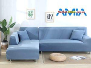 sofa đẹp đơn giản cho nhà chung cư