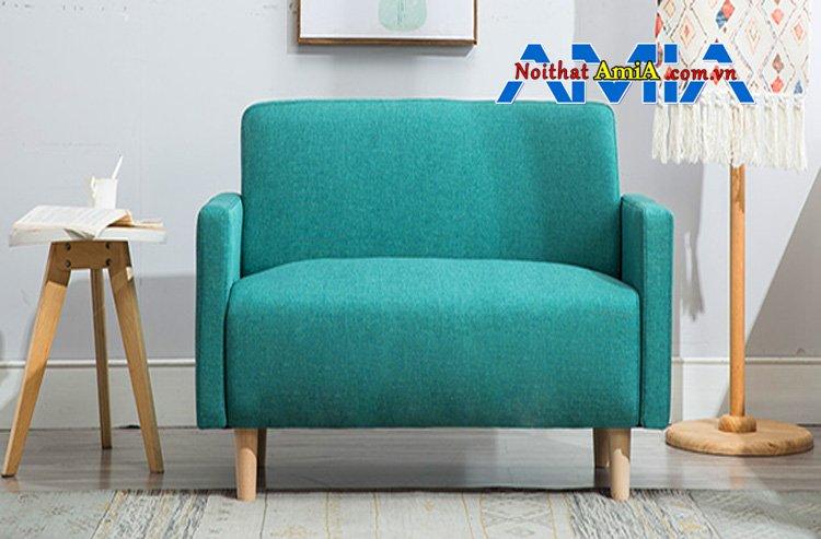 sofa đơn cho chung cư mini nhỏ gọn 199297
