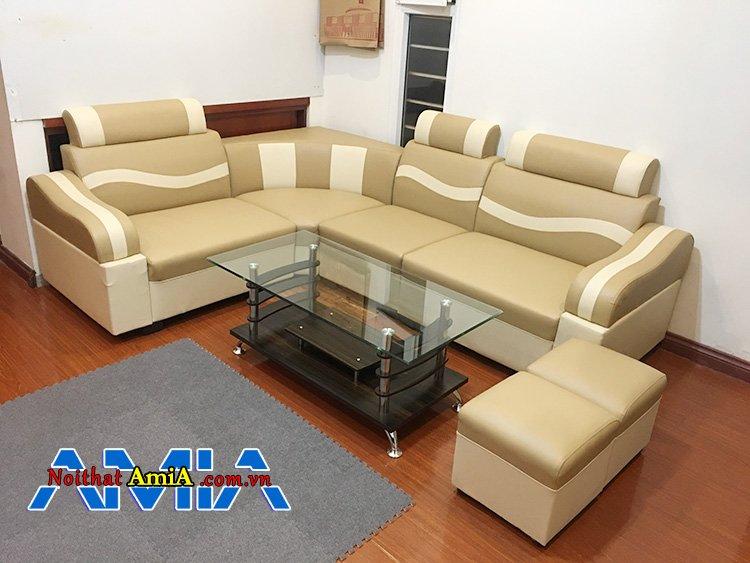 Hướng dẫn cách vệ sinh sofa giá rẻ từ AmiA