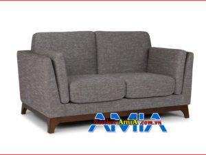 Ảnh Mẫu ghế sofa nỉ đẹp Hà Nội AmiA SF1992140