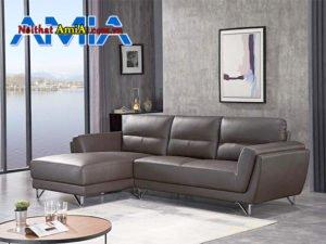 bộ sofa da cao cấp AmiA SF1992106