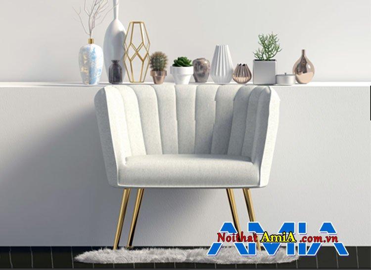 Mẫu sofa mini tân cổ điển AmiA SFN1903202017