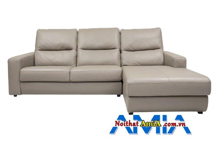 Mua sofa da nhập khẩu Hà Nội ở đâu