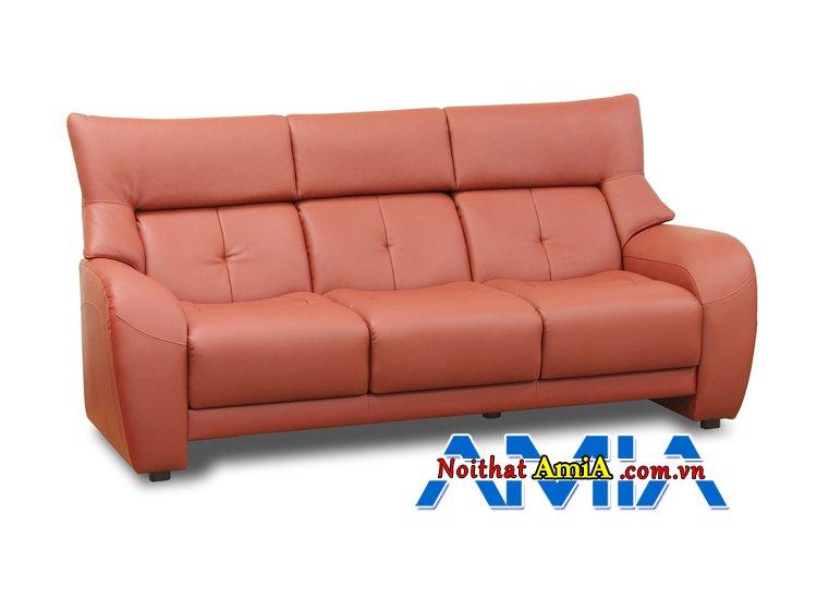Hình ảnh sofa da đẹp nhập khẩu Nhật Bản