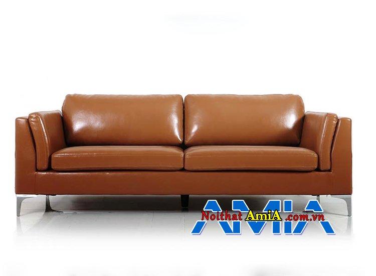 Hình ảnh sofa da nhập khẩu Nhật Bản giá rẻ