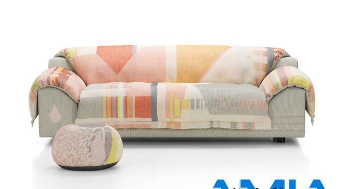 Hình ảnh sofa nỉ Hàn Quốc nhập khẩu độc đáo