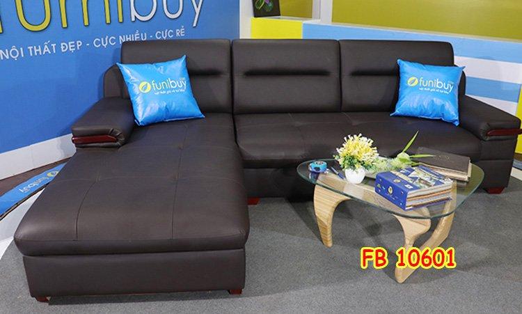 Hình ảnh ghế sofa da Microfiber đẹp giá rẻ