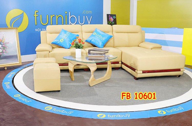Ảnh mẫu ghế sofa góc nhỏ gọn thiết kế hiện đại