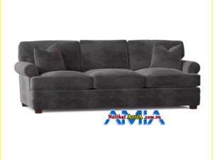 Hình ảnh mẫu ghế sofa cho phòng khách chung cư nhỏ