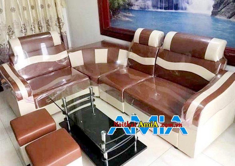 sofa da 2 triệu giá rẻ