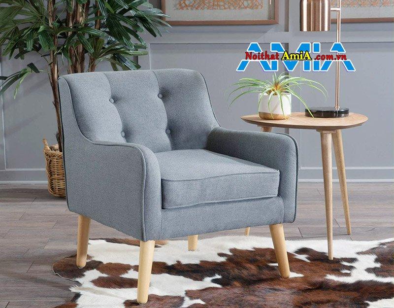 ghế sofa giúp tiết kiệm diện tích kê, khai thác từng cử động của con người