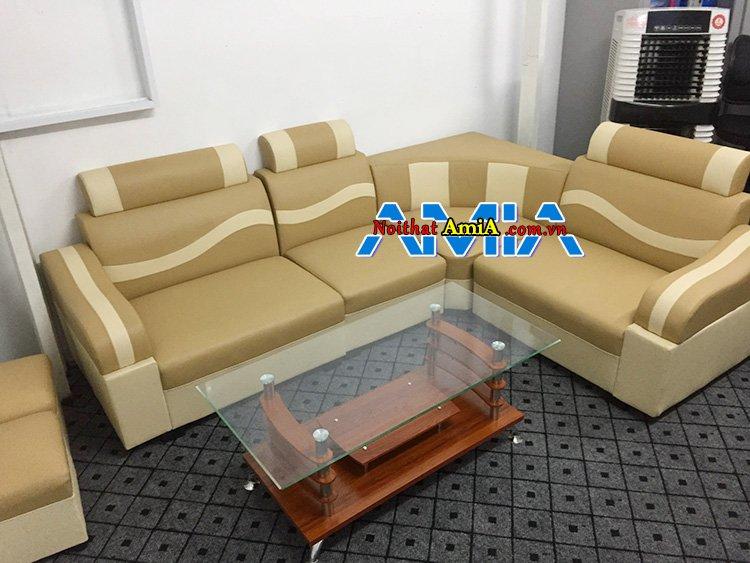 ghế sofa văn phòng giá rẻ 2 triệu